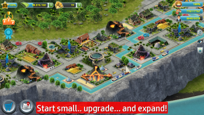 City Island 3 - Building Sim: Little to a Big Town ...