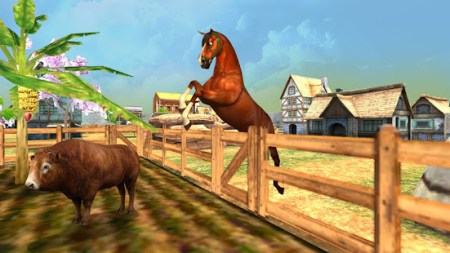 Horse Games   Apps on Google Play Screenshot Image