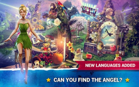 Hidden Objects Fantasy Games Puzzle Adventure   Apps on Google Play Screenshot Image