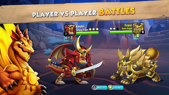Dragon City   Apps on Google Play Screenshot Image