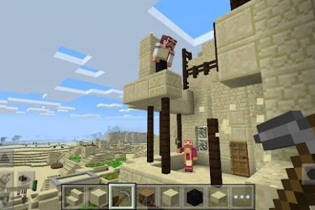 Minecraft Spielen Deutsch Minecraft Spielen Offline Bild - Minecraft spiele schieben