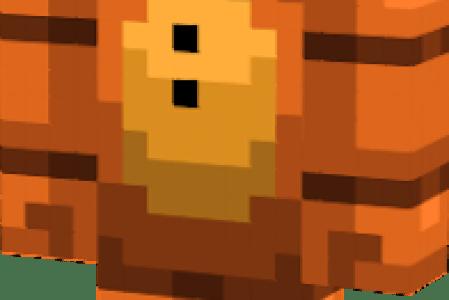 Toy Freddy Minecraft Skin Full HD Pictures K Ultra Full - Skins para minecraft pe de fnaf