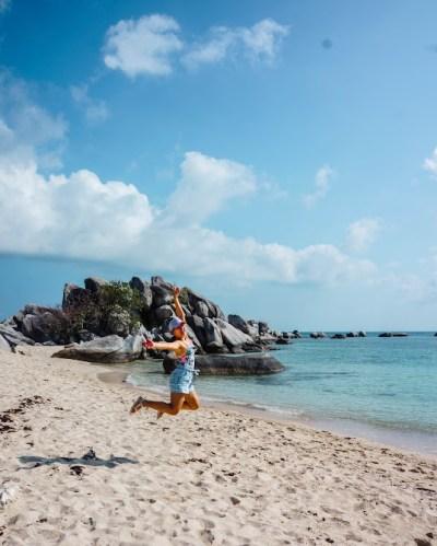 Panduan Liburan dan Island Hopping di Belitung (Lengkap ...