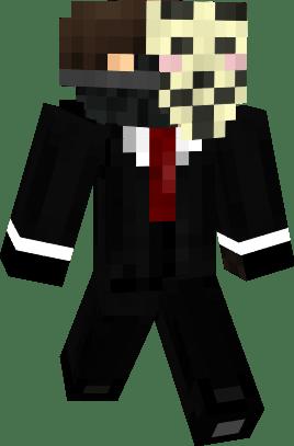 Hacker Skin Nova Skin