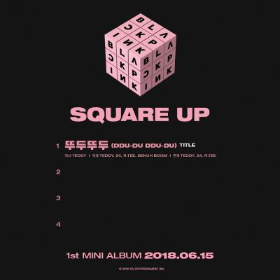 Brand New Details About BLACKPINK's Comeback and Title ...