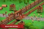 تحميل لعبة Grow Empire Rome مهكرة للاندرويد Mod APK احدث اصدار