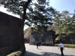 こんな「皇居東御苑」でした。【その2:同心番所〜展望台】