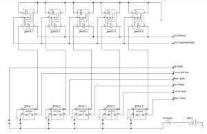 Hooz's DIY sPODish Project  Page 3  Jeep Wrangler Forum