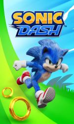سونيك داش Sonic Dash مهكرة للاندرويد