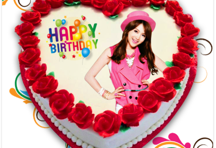 Birthday Cake Editor Name Photos Songs Gifs Apps On Google Play