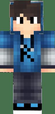 Javhd Nova Skin