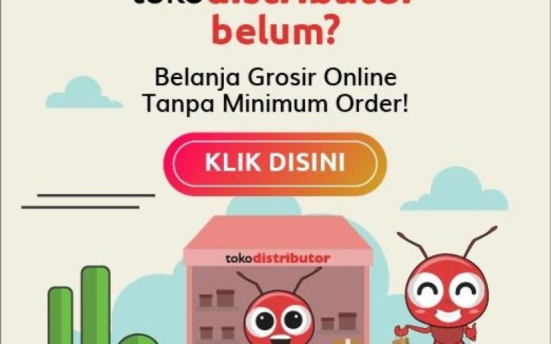 Belanja Grosir Online Tanpa Minimum Order, Apa Bisa?