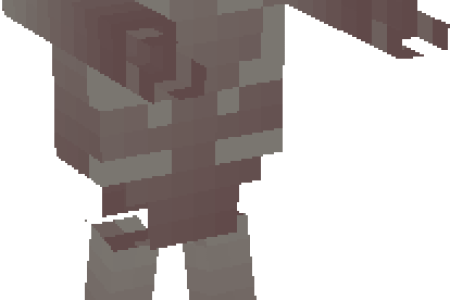 Skin De Minecraft Skinwalker Full HD MAPS Locations Another - Minecraft factions spielen