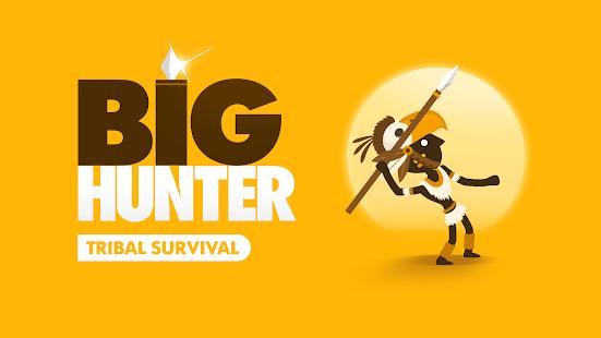 Screenshot Big Hunter (Unlocked)