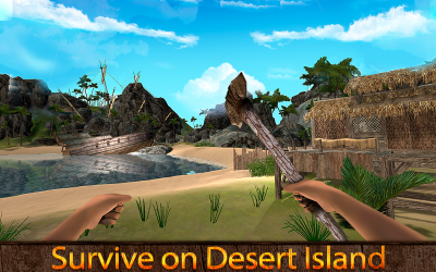 Stranded Island Survival 3D - Android Apps on Google Play