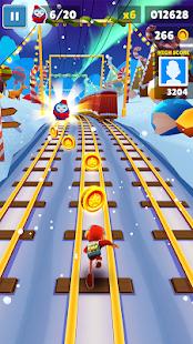 Screenshot Subway Surfers  [Unlimited Coins/Keys/Unlock]