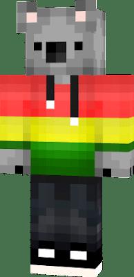 Koala Nova Skin