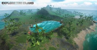 Survival Island: Evolve – Survivor building home - Android ...