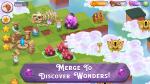 تحميل لعبة Merge Magic! مهكرة للاندرويد Mod APK احدث اصدار