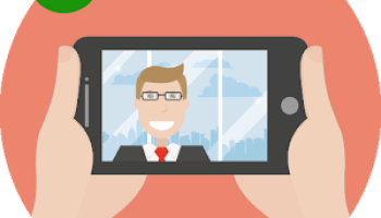 Tellybean Camera – Turn your phone or tablet into a webcam