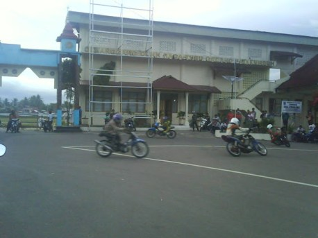 road race payakumbuh
