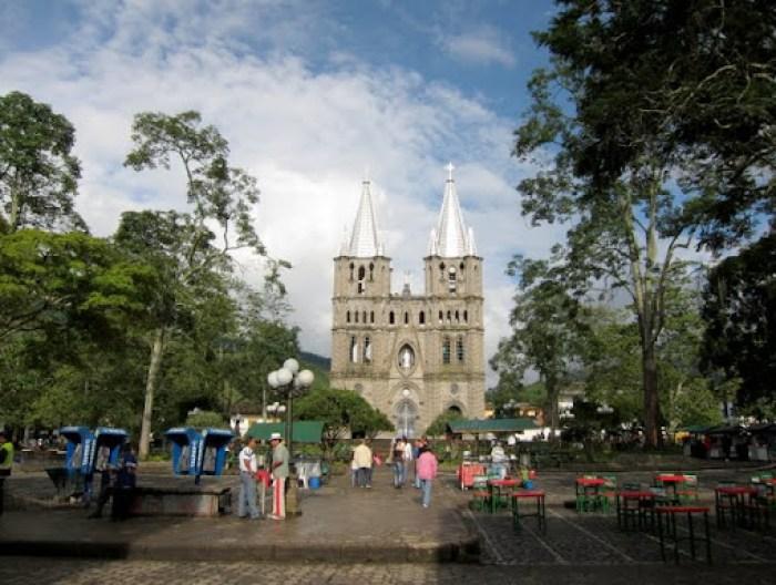 Jardin plaza