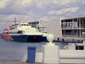 Playa Ferry