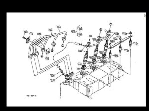 KUBOTA B1700 TRACTOR PARTS MANUALs  780pg for B1700 D E HSD Repair & Service | eBay