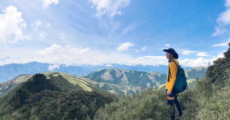合歡群峰登山路線輕鬆入門:新手也能登百岳、悠遊高山杜鵑