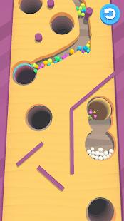 Screenshot Sand Balls