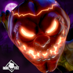 Erich Sann ?: Game Horor di Halloween.