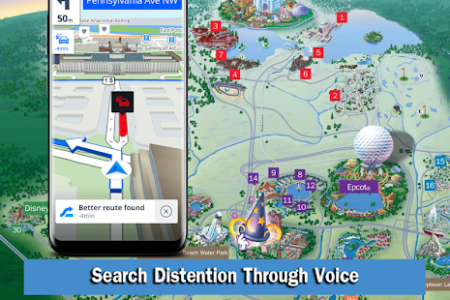 Download Voice Gps Navigation  Map   Gps Driving Direction APK         Voice Gps Navigation  Map   Gps Driving Direction App poster