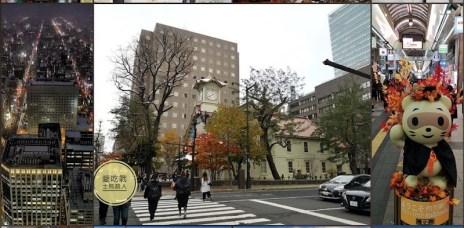 。北海道 行程&遊記。2019 五天四夜 追初雪、吃帝王蟹、找甜點之旅 part 1