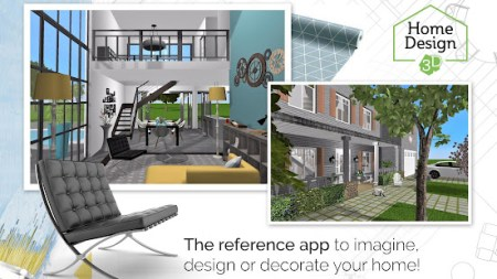 Home Design 3D   FREEMIUM   Apps on Google Play Screenshot Image