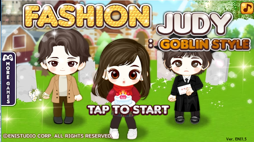 Fashion Judy  Goblin Style Apk 1 510   Download Only APK file for     Fashion Judy  Goblin Style