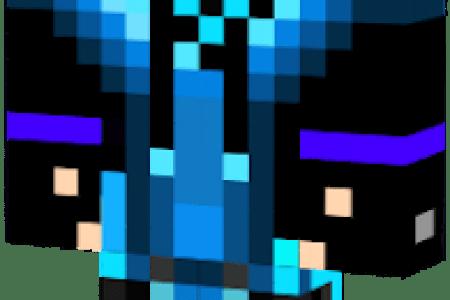 Skin De Minecraft Pe Path Decorations Pictures Full Path Decoration - Descargar skins para minecraft pe android gratis