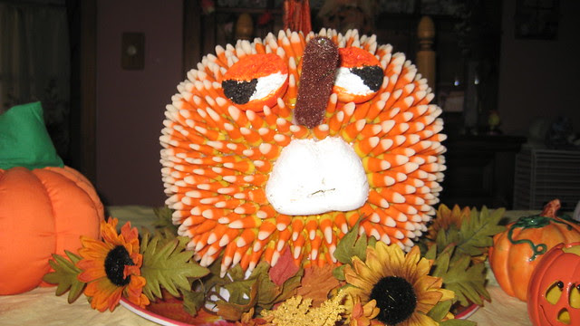 Pumpkin Decorating Ideas For Kids   porentreospingosdechuva 5 Wicked No Carve Pumpkin Decorating Ideas at Bunch Family