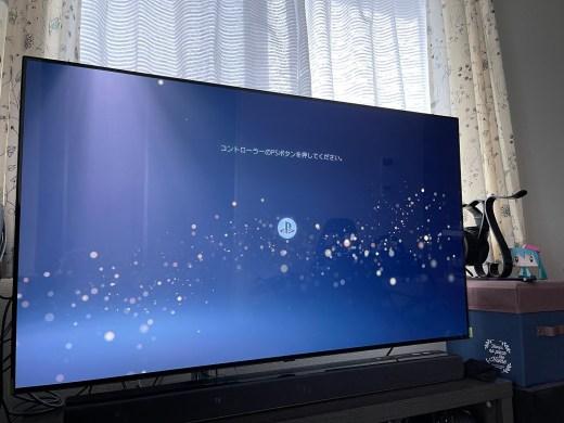 PS5のコントローラが繋がらなくなった ← 解決