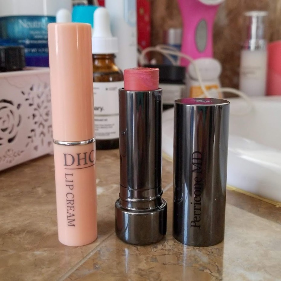 Favorite lips products