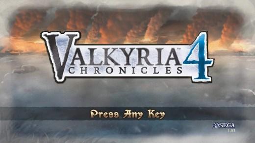 PS4 – 戦場のヴァルキュリア4 その4 2章 レーヌ解放戦「レーヌ攻略作戦」