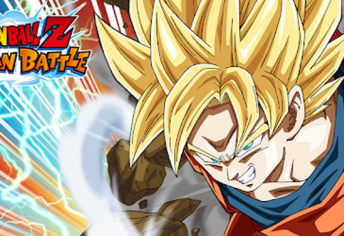 Dragon Ball Z Dokkan Battle Aplicaciones En Google Play
