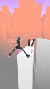 Screenshot Sky Roller