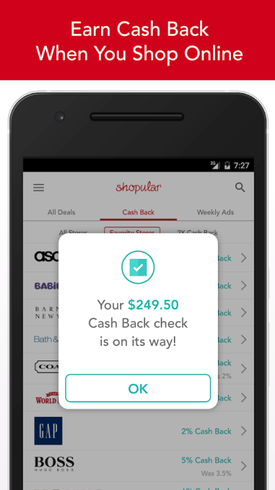 Shopular: Coupons, Weekly Ads & Cash Back Coupons ...