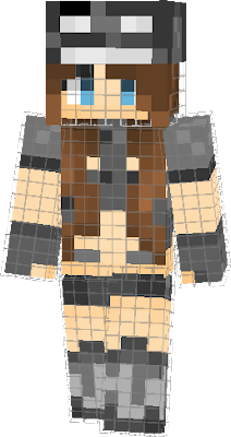 Wither Nova Skin