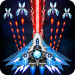 Space Shooter: Galaxy Attack (Mod Money)