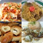 معجنات و طبخ (بدون نت)