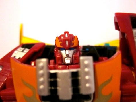 Hot Rod Face