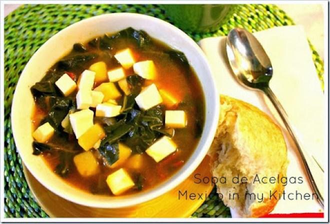 Sopa de Acelgas1a