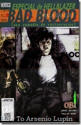 P00002 - Hellblazer - Bad Blood #2 (de 4)