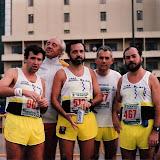 VI Maratón Internacional Calviá (10-Diciembre-1989)